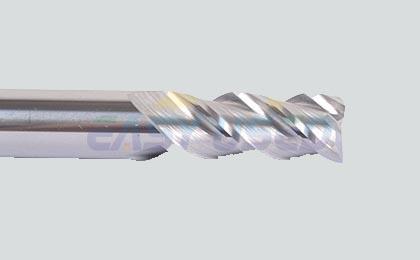 铝合金45°铣刀