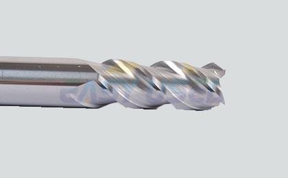 铝合金55°铣刀